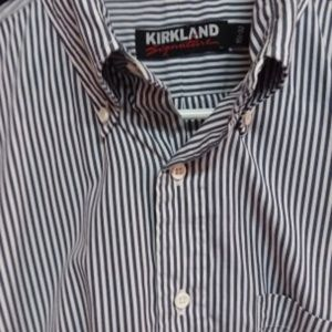 Kirkland Signature Men's size 15.5/32